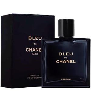 Chanel Bleu De Chanel Parfum 50 Ml Pentru Barbati Okaziiro