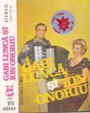 Caseta audio: Gabi Lunca si Ion Onoriu - Mai neicuta din Pitesti ( Electrecord ), Casete audio