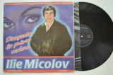 Disc vinil ILIE MICOLOV - Dragoste la prima vedere (ST - EDE 03205)
