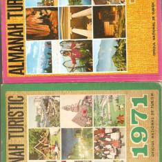 Almanah turistic  8
