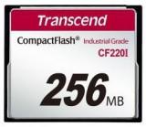 Card memorie Transcend Industrial CF CF220I 256MB