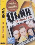 Caseta audio: Vank - In haine noi ( 2002 - originala, stare foarte buna )