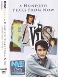 Caseta audio: Elvis Presley - A Hundred Years From Now ( originala RCA ), Casete audio
