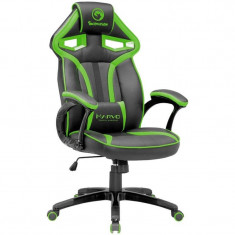Scaun gaming Marvo CH-110 Green