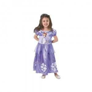Costum Disney Sofia Intai 3-4 Ani - Carnaval24