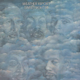 Weather Report Sweetnighter remastered (cd)
