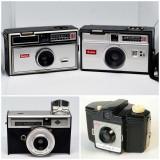 Fotocamere Kodak de colectie