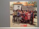 THE LES HUMPHRIES SINGERS – SINGIN SENSATION (1975/DECCA/RFG)  - VINIL/NM