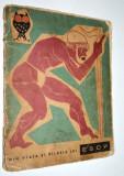 Din viata si pildele lui Esop - ilustratii Eugen Taru
