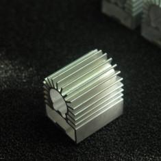 Suport / carcasa  dioda laser   13mm, aluminiu