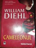 CAMELEONUL William Diehl