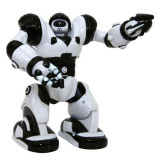 Jucarie Interactiva WowWee Mini Robo Sapien,18cm, Noriel