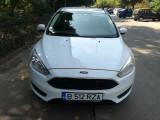 Ford Focus 2016, Benzina, Hatchback