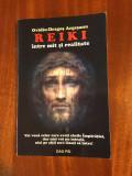 Ovidiu - Dragos ARGESANU - REIKI intre mit si realitate (STARE IMPECABILA!)