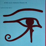 Alan Parsons Project Eye In The Sky remastered (cd)