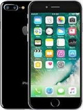 IPhone 7 Plus 128GB nebocat Negru cu husa Vetter, Neblocat, Apple