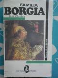 Familia Borgia-Ivan Claulas-Ed.Artemis-1992