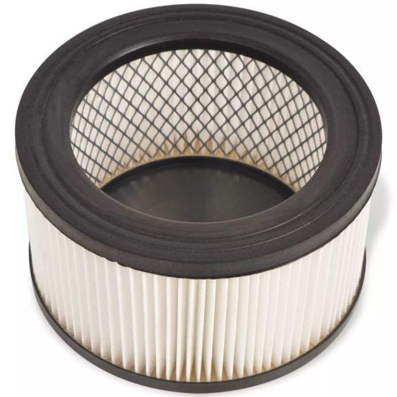 Filtru aspirator cenusa HEPA 15.5 x 10 x 11 cm