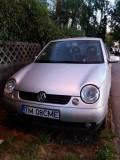 Volkswagen Lupo an 2001 Benzina, Hatchback