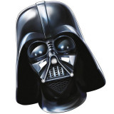 Masca carton Darth Vader Star Wars - Carnaval24
