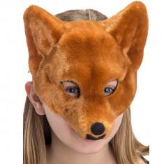 Masca Vulpita - Carnaval24