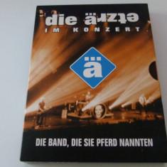 Die Artzte - 2 dvd