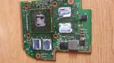 Placa video Toshiba Satellite l300 A300 A305 A350D/A355D V000121530 ATI 3650 m86