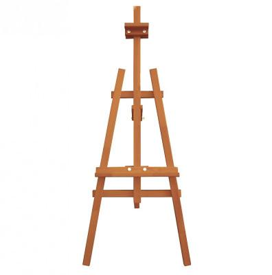 Sevalet din lemn 160 cm foto