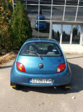 Ford Ka, Benzina, Coupe