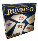 Joc Rummy clasic, Spin Master