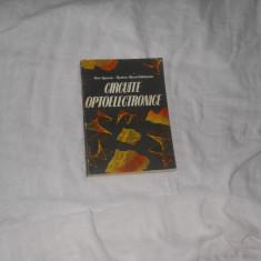 CIRCUITE OPTOELECTRONICE - DAN SPOREA, SERBAN BIRCA-GALATEANU, Alta editura, 1986