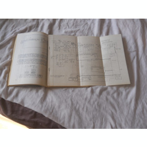 Videocasetofoane 1987 Radoi Mateescu Basoiu, Ed. Tehnica