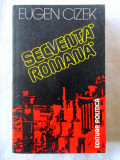 """SECVENTA ROMANA. Mijlocul secolului I al erei noastre"", Eugen Cizek, 1986. Noua"