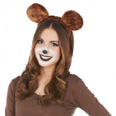 Cordeluta cu urechi de urs - Carnaval24