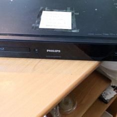 Blu-Ray Player Philips BDP3000-12 fara Telecomanda cu probleme (56484ROB)