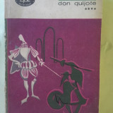 Cervantes, Don Quijote, vol. 4
