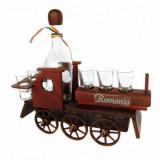 Locomotiva, Cadouri pentru barbati