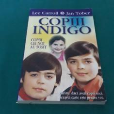 COPIII INDIGO*COPIII CE NOI AU SOSIT/ LEE CARROLL, JAN TOBER/ 2003