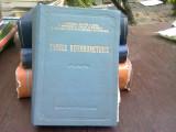 Tabele dendrometrice - I. Popescu - Zeletin