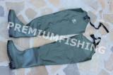 Cizme sold Baracuda Nylon Pvc Captusite Interior Marime 46 ( Soldare ), 38 - 45, Barbati