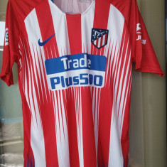 Tricou Atletico Madrid 2019, L, M, S, XL, XS, XXL