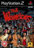 The Warriors -  PS2 [Second hand], Actiune, 18+, Multiplayer