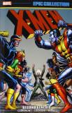 X-Men Epic Collection: Second Genesis, Paperback