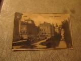 Cp arad piata xenopol an 1929 cp 40, Circulata, Printata