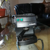 Filtru cafea, Manual, Saeco