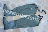 Cizme sold Baracuda Nylon Pvc Captusite Interior Marime 40 ( Soldare ), 38, 39, 41 - 46, Barbati