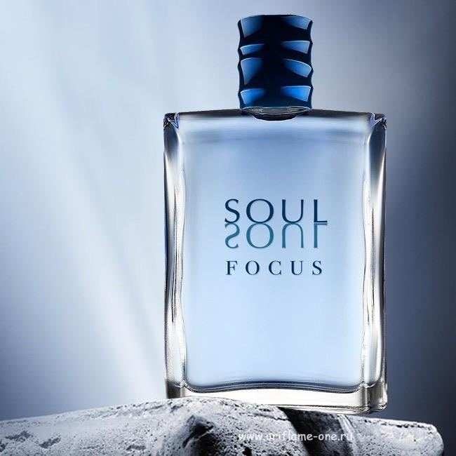 Soul Focus  ORIFLAME sigilat original