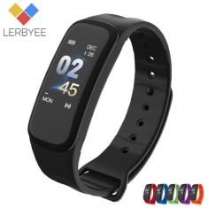 BRATARA FITNESS  LERBYEE C1 PLUS ECRAN COLOR OLED