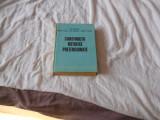 Constructii metalice pretensionate - Mateescu, Ed. Academiei, 1989, Alta editura, 1990
