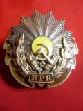 Ordinul Muncii cl.I RPR , argint